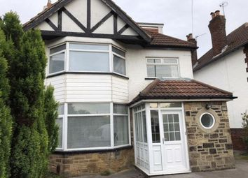 Thumbnail 5 bed detached house for sale in King Lane, Moortown, Leeds