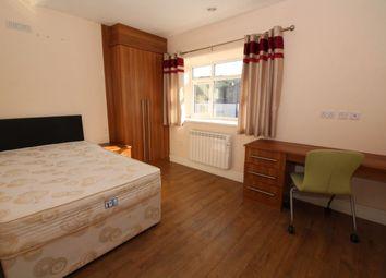 Thumbnail 1 bed flat to rent in Wakefield Road, Aspley, Huddersfield