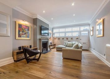 Thumbnail 2 bed terraced house for sale in Chester Square Mews, London