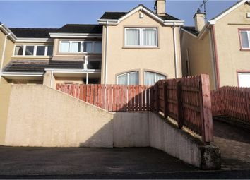 Thumbnail 3 bed semi-detached house for sale in Bushfield Mill, Park Derry / Londonderry