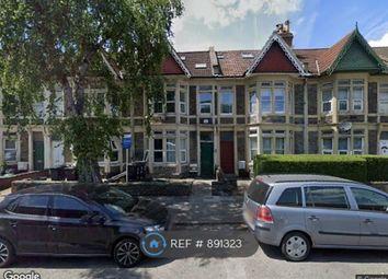 Thumbnail 4 bed maisonette to rent in Stapleton Road, Bristol