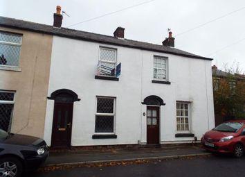 Thumbnail 2 bed terraced house for sale in Kirkham Road, Freckleton, Preston, Lancashire