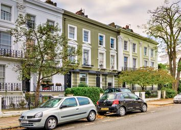 Thumbnail 4 bed terraced house to rent in St. Anns Terrace, London