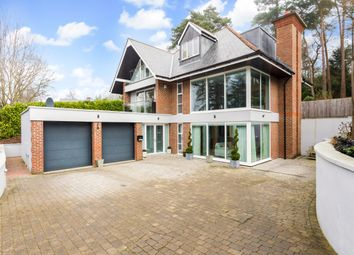 Thumbnail 5 bedroom detached house to rent in Fielden Road, Crowborough