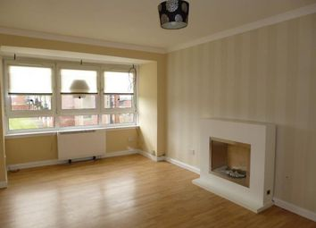 Thumbnail 2 bed maisonette to rent in Fairholm Street, Larkhall