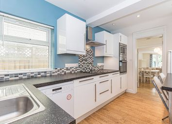 Thumbnail 5 bed semi-detached house for sale in Kennett Road, Headington, Oxford