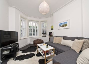 Thumbnail 3 bed flat for sale in Biddulph Mansions, Elgin Avenue, London