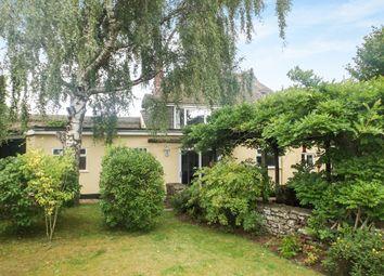 Thumbnail 4 bed semi-detached house for sale in Copplestone, Copplestone, Crediton