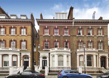 Thumbnail 1 bed flat for sale in Roland Gardens, London