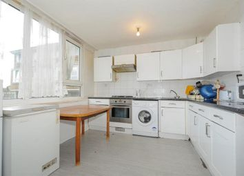Thumbnail 3 bed flat for sale in Garnies Close, London