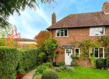 Thumbnail 2 bed semi-detached house for sale in Piggotts Orchard, Amersham, Buckinghamshire