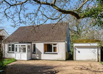 Thumbnail 2 bed detached bungalow for sale in Upper Common, Aylburton, Lydney