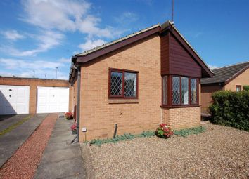 Thumbnail 2 bed bungalow for sale in Eland Edge, Ponteland, Newcastle Upon Tyne