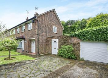 Thumbnail 3 bed semi-detached house for sale in Leatherhead, Surrey