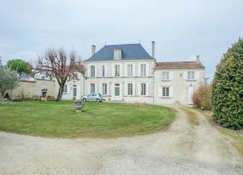 Thumbnail 6 bed property for sale in La-Vergne, Charente-Maritime, France