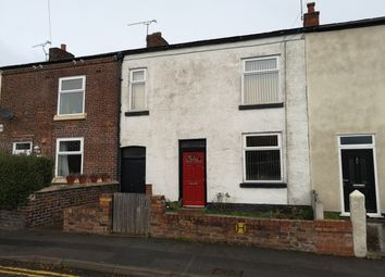 Thumbnail 4 bed property to rent in Station Street, Hazel Grove, Stockport