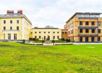 2 bed property for sale in Westhorpe House, Westhorpe Park, Marlow SL7