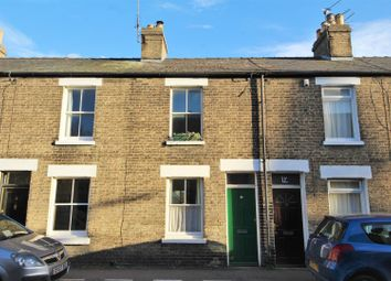 Thumbnail 2 bed terraced house for sale in Thoday Street, Cambridge