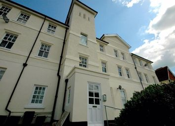 Thumbnail Flat to rent in Crescent House, Cliftonville
