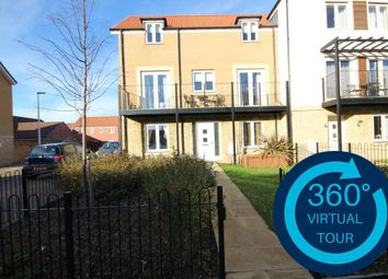Thumbnail 5 bed property to rent in Admiral Way, Exeter
