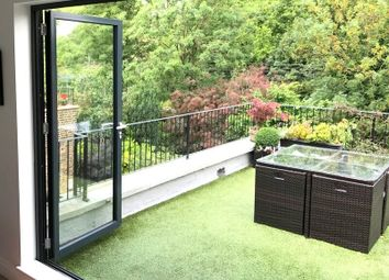 Thumbnail 2 bed flat for sale in Savernake Road, London