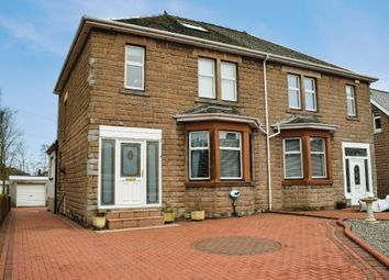 Thumbnail 5 bed property for sale in Kethers Street, Motherwell, North Lanarkshire