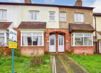 Thumbnail 3 bedroom terraced house for sale in Waterloo Road, Tonbridge, Kent