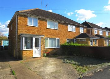 Thumbnail 3 bed semi-detached house for sale in Potters Lane, Burgess Hill