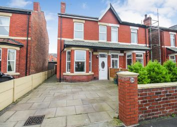 Thumbnail 3 bed semi-detached house for sale in Bright Street, Southport