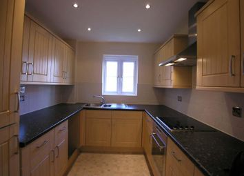 Thumbnail 2 bed flat to rent in Bromley Close, East Road, Harlow