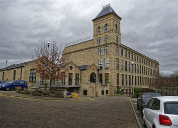 Thumbnail 2 bed flat for sale in Meadow Road, Apperley Bridge, Bradford, West Yorkshire