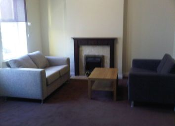 Thumbnail 1 bedroom flat to rent in Green Lane, Ilford
