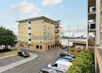 Thumbnail 2 bedroom flat to rent in Studley Ct, 5 Prime Meridian Walk, London