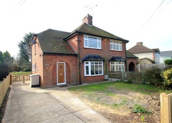 Thumbnail 3 bedroom semi-detached house for sale in Fingringhoe Road, Langenhoe, Colchester
