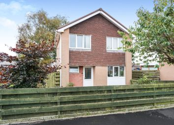 Thumbnail 3 bed detached house for sale in Boyd-Orr Avenue, Brechin