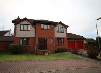 Thumbnail 4 bed property for sale in 6 Braehead Park, Linlithgow