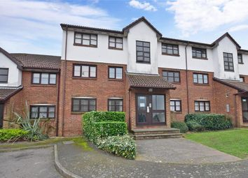 Thumbnail 2 bedroom flat for sale in Cooper Close, Saxon Park, Greenhithe, Kent