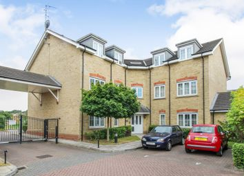 Thumbnail 2 bed flat to rent in Stants View, Hertford