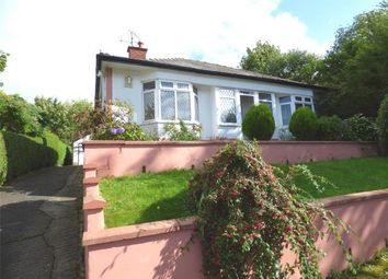 Thumbnail 2 bed detached bungalow for sale in Greystone Avenue, Dumfries, Dumfries And Galloway