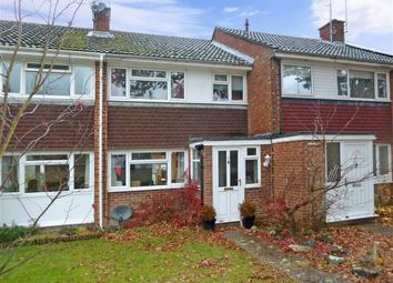Thumbnail 3 bed terraced house for sale in Broome Close, Horsham, West Sussex