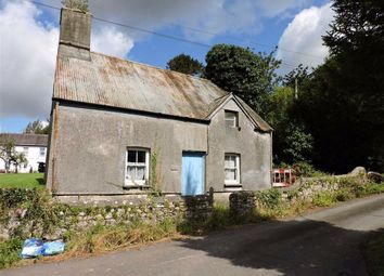 Thumbnail 2 bed cottage for sale in Llanegwad, Nantgaredig, Carmarthen