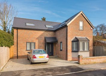 Thumbnail 3 bed detached house for sale in Trundlers Way, Bushey Heath