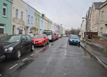 Thumbnail 1 bed flat to rent in Southville Place, Southville, Bristol