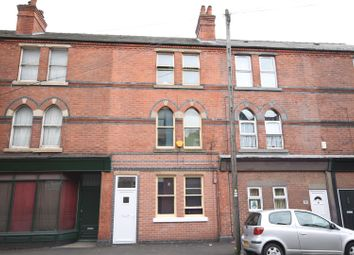 Thumbnail 6 bed terraced house for sale in Sneinton Hermitage, Sneinton, Nottingham