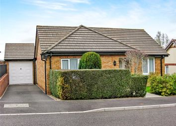 Thumbnail 3 bed detached bungalow for sale in Halletts Way, Axminster, Devon