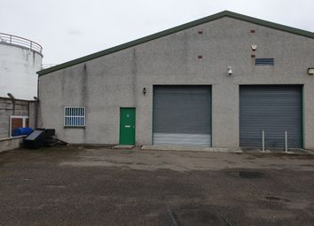 Thumbnail Light industrial to let in Lotland Street, Inverness