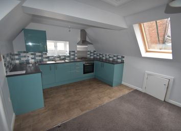 Thumbnail 1 bedroom flat to rent in West Street, Havant, Hampshire