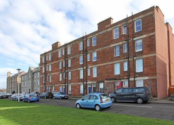 Thumbnail 1 bed flat for sale in Promenade, Musselburgh