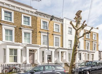 Thumbnail 3 bed duplex to rent in Barclay Road, Fulham