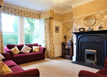 Thumbnail 6 bed semi-detached house for sale in Yarm Road, Stockton-On-Tees